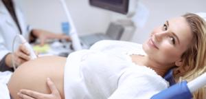 Poskytujeme komplexní prenatální péči
